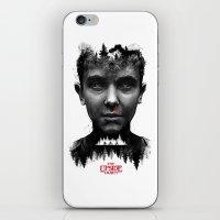 The Upside Down iPhone & iPod Skin