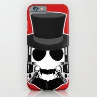 Gun Face iPhone 6 Slim Case