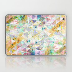 SIMPLY GEOMETRIC Laptop & iPad Skin