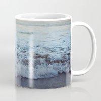 Crash into Me Mug