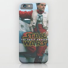 Poe Dameron II / The Force Awakens / Star / Wars iPhone 6 Slim Case