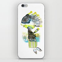 it doesn't mater iPhone & iPod Skin