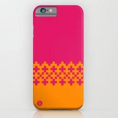 Jacquard 01 Slim Case iPhone 6s