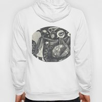 Night Secrets Hoody