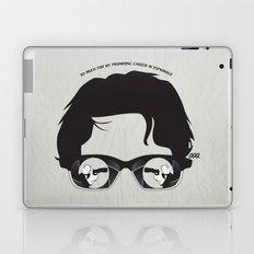 00Q Laptop & iPad Skin