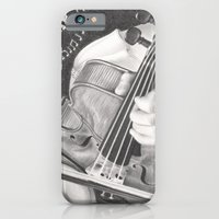 The Note Waltz iPhone 6 Slim Case