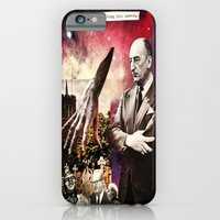 iPhone & iPod Case featuring Corpse Opressor by oldsilverwargun