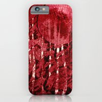 iPhone & iPod Case featuring Atlantis IV by Mario Sayavedra