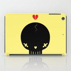 HEART BREAKER - ed. fact iPad Case