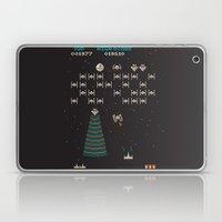Star Walagas Laptop & iPad Skin