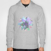 Fractal In Flower Hoody