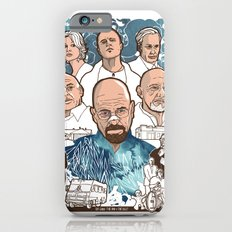 Breaking Bad: The Good, The Bad & The Ugly iPhone 6 Slim Case