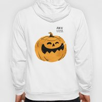 Pumpkin Season Hoody