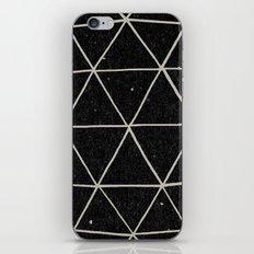 Geodesic iPhone & iPod Skin