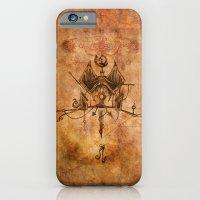 Zodiac:  Leo iPhone 6 Slim Case