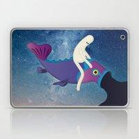 P E S C I O L A I O Laptop & iPad Skin