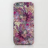 iPhone Cases featuring Vernal rising by Polkip