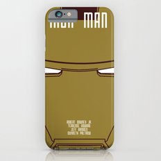 Iron Man Slim Case iPhone 6s