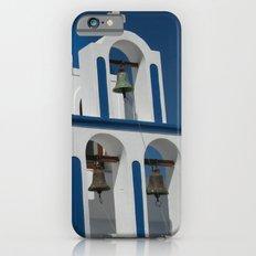 Greek Church iPhone 6 Slim Case