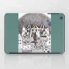 Night Carnival iPad Case