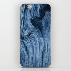 Raw Wet iPhone & iPod Skin