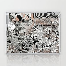 Next of Kin Laptop & iPad Skin