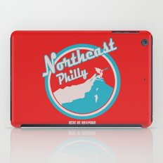 Northeast Philly iPad Case