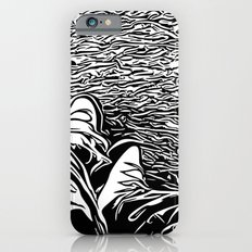 The illustrator Slim Case iPhone 6s