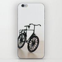 Bycicle iPhone & iPod Skin