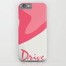 Drive - Movie Poster Slim Case iPhone 6s