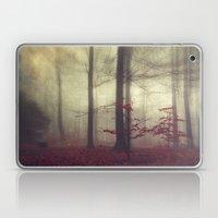 Twins Or Smokey Forest Laptop & iPad Skin