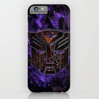 Autobots Abstractness - … iPhone 6 Slim Case