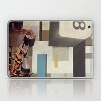 The Baumeister Laptop & iPad Skin