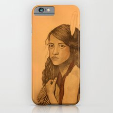 Tribal Girl iPhone 6 Slim Case