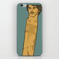 Al iPhone & iPod Skin