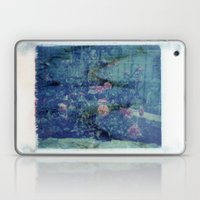 Double Exposed Nature Laptop & iPad Skin