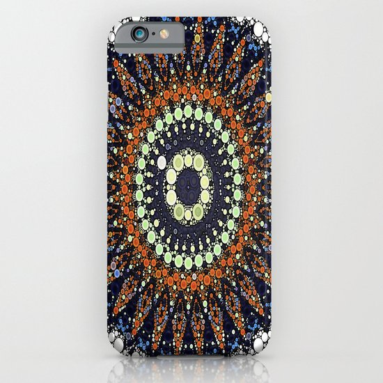 :: Escutcheon :: iPhone & iPod Case