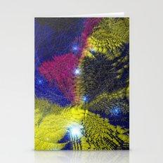 Mystic Galaxy Stationery Cards