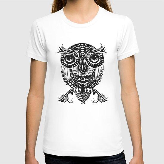 Baby Egyptian Owl T-shirt