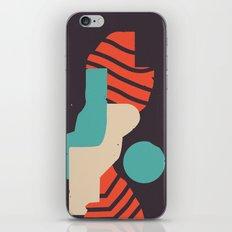 Piuloj iPhone & iPod Skin