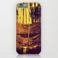 my own secret way home iPhone 6 Slim Case