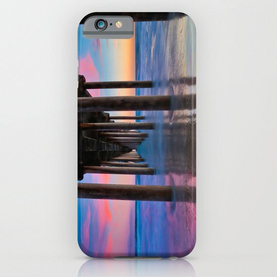 HB Sunsets  6/26/14 iPhone & iPod Case