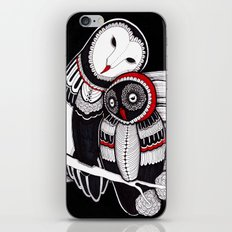 owLove iPhone & iPod Skin