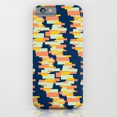 BP 62 Rectangle Stripes Slim Case iPhone 6s