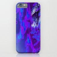 Blurple iPhone 6 Slim Case