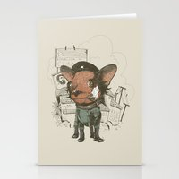 Che huahua Stationery Cards