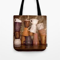 Cafehouse (without Windo… Tote Bag