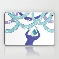 Winter Celebration Laptop & iPad Skin