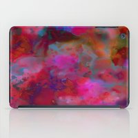 Waterscape 006 iPad Case