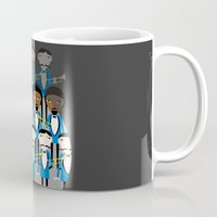 And all that jazz Mug